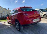 SEAT Ibiza SportCoupé Reference 1.6 TDI CR DPF